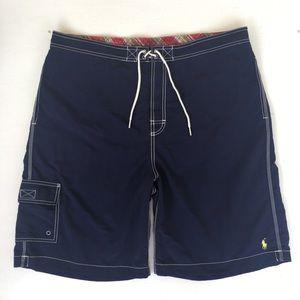 Polo by Ralph Lauren Swim Trunks Size XXL